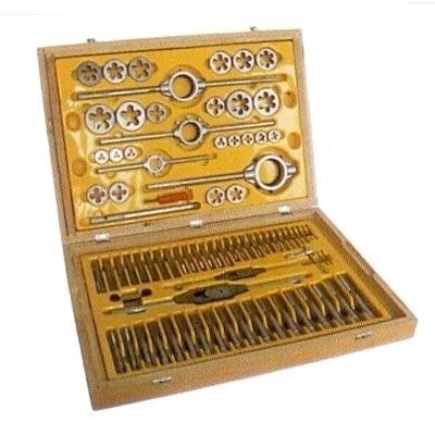 narzędzia skrawające gwintowniki